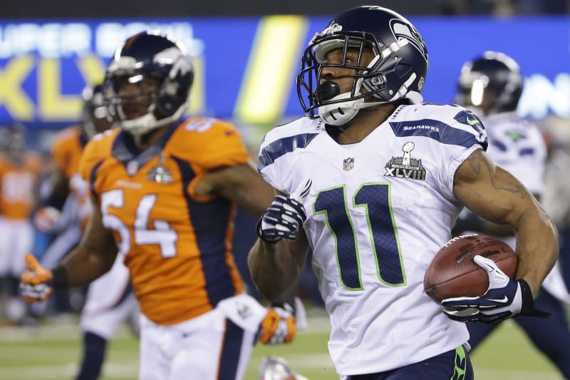 Denver broncos vs seattle seahawks betting odds college basketball odds betting craps