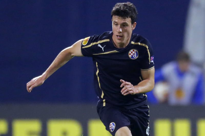 Manchester United Loanee Angelo Henriquez Scores Hat Trick For Dinamo Zagreb Bleacher Report Latest News Videos And Highlights