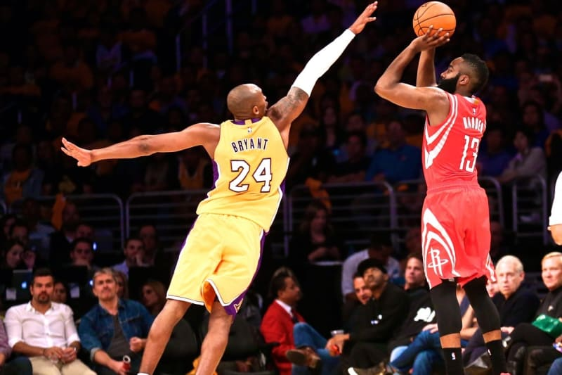 Houston Rockets Vs Los Angeles Lakers Live Score Highlights And Analysis Bleacher Report Latest News Videos And Highlights