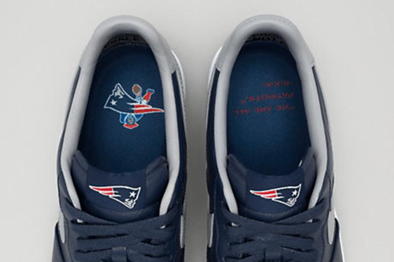 Patriots Owner Robert Kraft's Limited