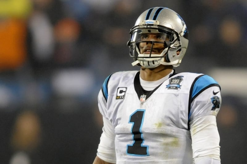 Seattle vs carolina betting odds what happens if you bet on a postponed game on draftkings