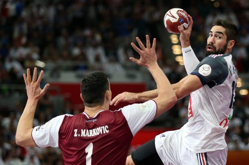 World Handball Championship 2015 Final Qatar Vs France Score And Reaction Bleacher Report Latest News Videos And Highlights