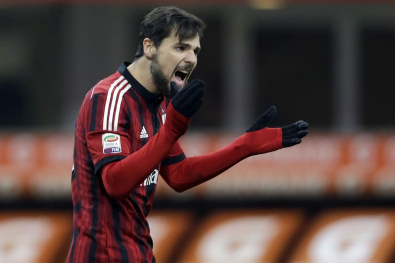 Everything Ac Milan Fans Need To Know About New Signing Mattia Destro Bleacher Report Latest News Videos And Highlights