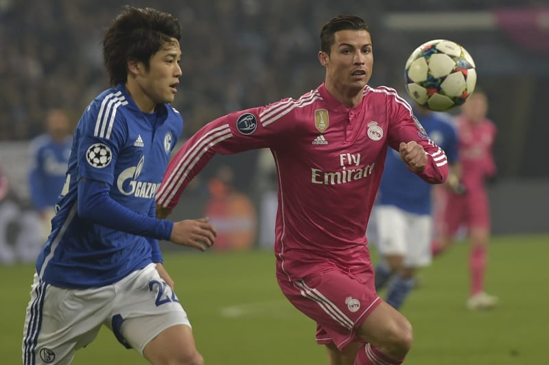 Real madrid vs schalke 04 betting lines commercial bank qatar masters betting guide
