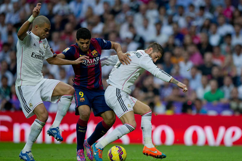 Real madrid barcelona betting october 25 asu notre dame betting line