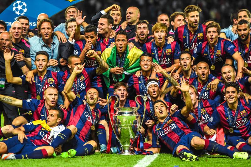 juventus vs barcelona score report reaction from 2015 champions league final bleacher report latest news videos and highlights juventus vs barcelona score report