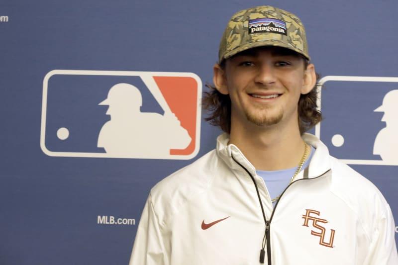 2015 Major League Baseball draft