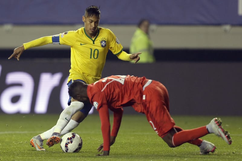 Brazil Vs Peru Live Score Highlights From Copa America Bleacher Report Latest News Videos And Highlights