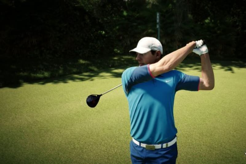 Rory Mcilroy Pga Tour Review Gameplay Videos Features And Impressions Bleacher Report Latest News Videos And Highlights