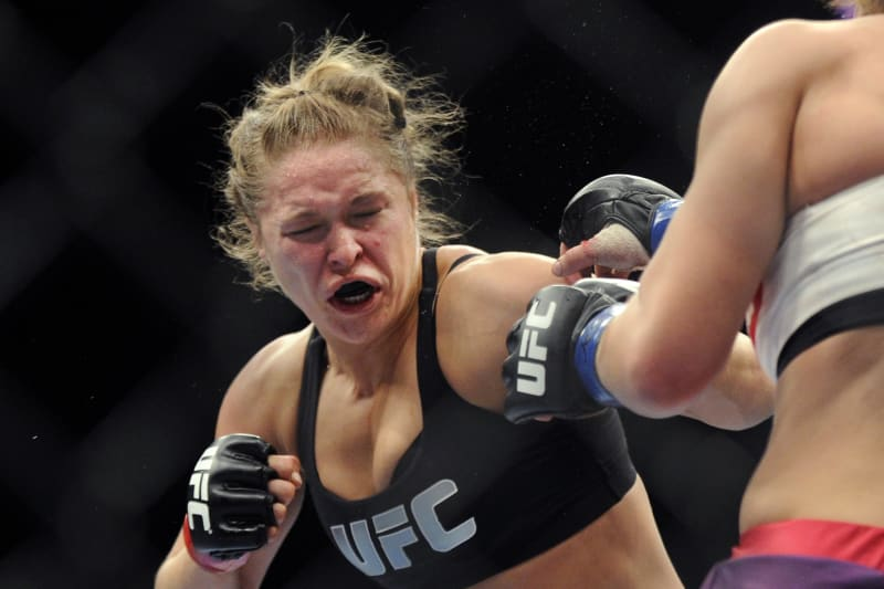 Ufc 190 betting odds rwc 2021 crypto currency