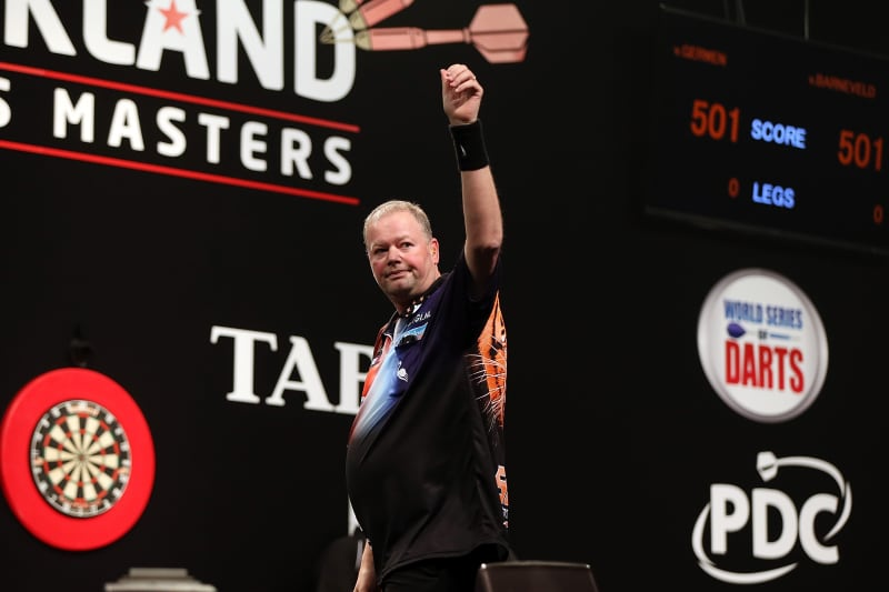 Auckland Darts Masters 2015: Scores, Results, Updated Schedule ...
