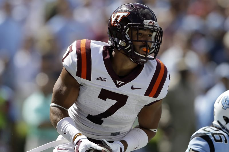 Virginia Tech Football Depth Chart Analysis Complete 2015 Preview Predictions Bleacher Report Latest News Videos And Highlights