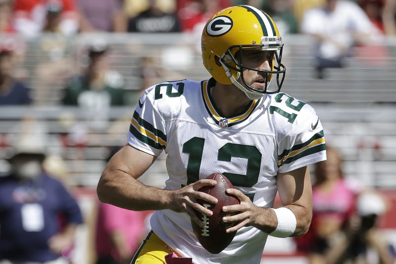 St Louis Rams Vs Green Bay Packers Betting Odds Analysis Nfl Pick Bleacher Report Latest News Videos And Highlights