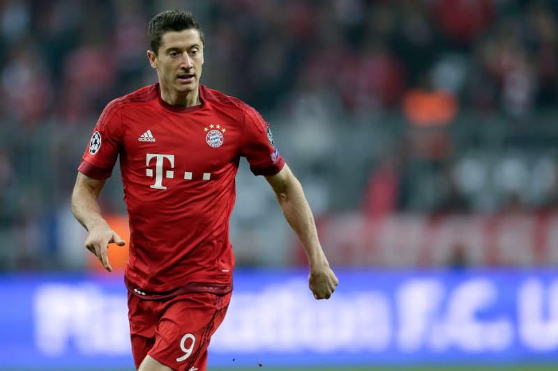 Real Madrid Transfer News Robert Lewandowski S Agent Confirms Rumours Bleacher Report Latest News Videos And Highlights