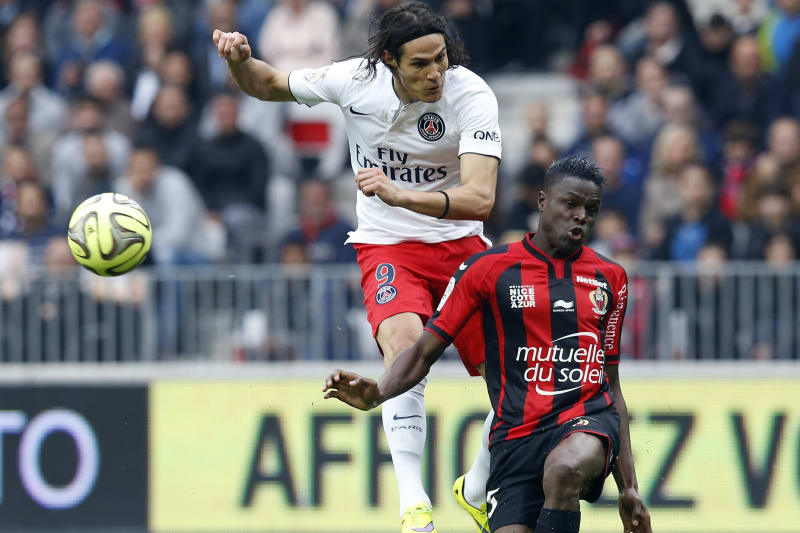 Nice Vs Psg Team News Predicted Line Ups Live Stream And Tv Info Bleacher Report Latest News Videos And Highlights
