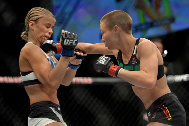 Betting winnings paige vanzant vs rose most promising cryptocurrency 2021 oscars
