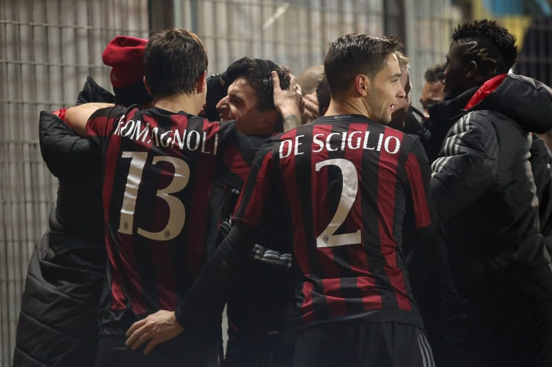 Ac Milan Vs Bologna Team News Predicted Lineups Live Stream Tv Info Bleacher Report Latest News Videos And Highlights