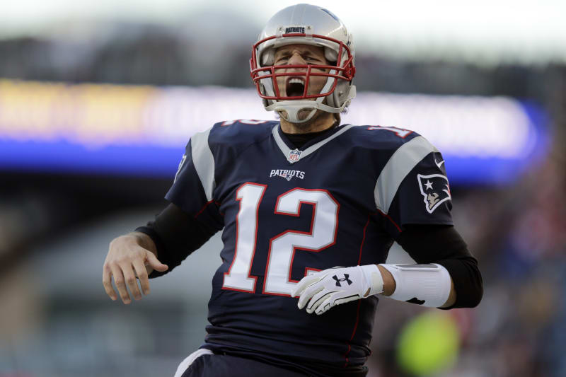 Patriots Vs Broncos Afc Championship 2016 Odds And Over Under Predictions Bleacher Report Latest News Videos And Highlights