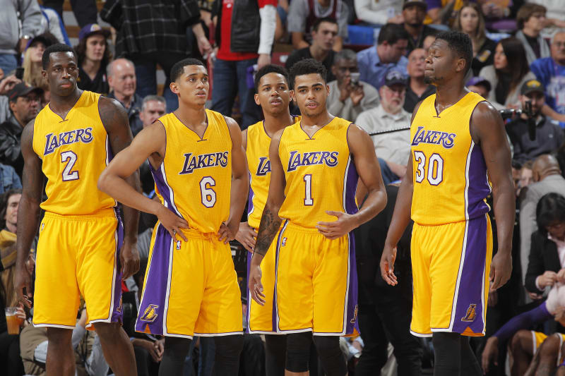 Los Angeles Lakers 2016 Nba Trade Deadline Strategy Blueprint Bleacher Report Latest News Videos And Highlights