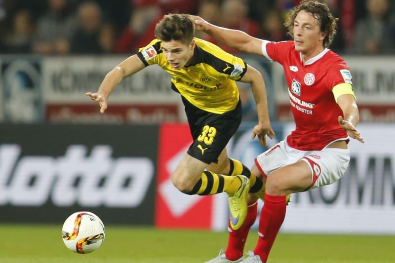 Borussia Dortmund Vs Mainz Team News Predicted Lineups Live Stream Tv Info Bleacher Report Latest News Videos And Highlights