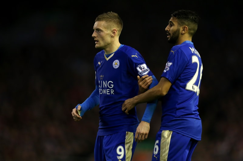 pfa awards 2016 player of the year and young player nominee lists revealed bleacher report latest news videos and highlights pfa awards 2016 player of the year and