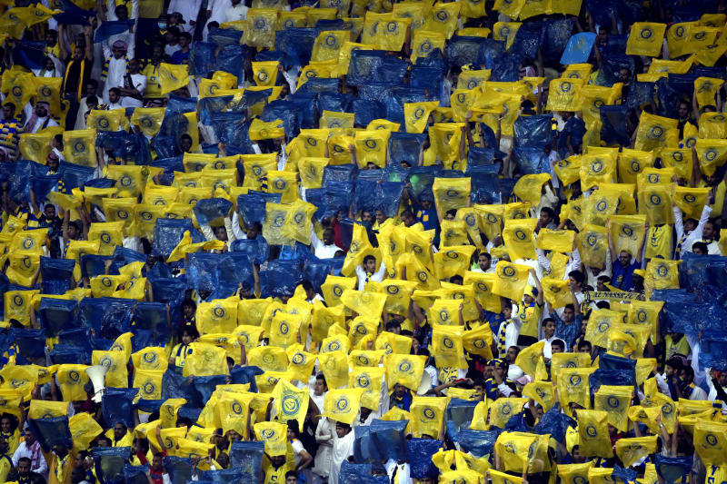 Man Reportedly Arrested For Casting Black Magic Spell On Al Nassr Bleacher Report Latest News Videos And Highlights