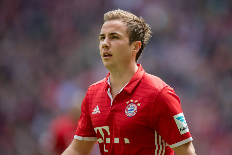 Liverpool Transfer News Mario Gotze Move Discussed By Father Latest Rumours Bleacher Report Latest News Videos And Highlights
