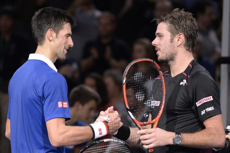 Djokovic v wawrinka betting preview papapetrou clinic nicosia betting
