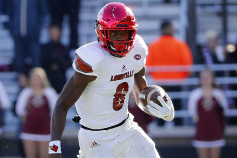 Louisville Cardinals Vs Houston Cougars Betting Odds College Football Pick Bleacher Report Latest News Videos And Highlights