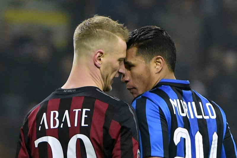 Ac Milan Vs Inter Milan What Does The Derby Della Madonnina Mean Bleacher Report Latest News Videos And Highlights