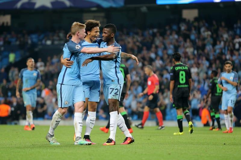 Gladbach Manchester City Live Stream