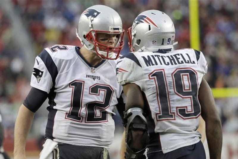Patriots jets betting odds sharpening betting advice