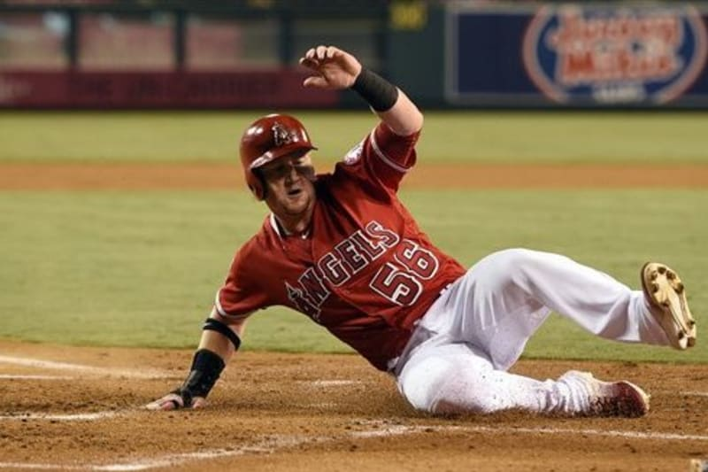 Kole Calhoun Angels Agree To New Contract Latest Details Comments Reaction Bleacher Report Latest News Videos And Highlights