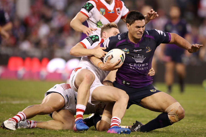 Nrl round 9 2021 betting trends sb betting software review
