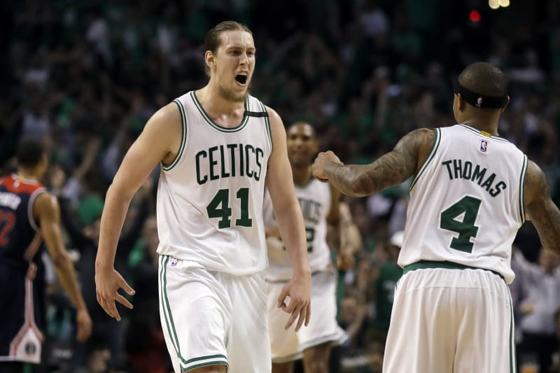 Celtics Rumors Kelly Olynyk Likely To Become Unrestricted Free Agent Bleacher Report Latest News Videos And Highlights