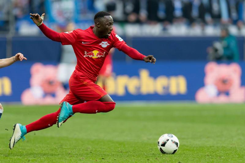 Liverpool Transfer News Naby Keita Rb Leipzig Talks On Future Rumoured Bleacher Report Latest News Videos And Highlights