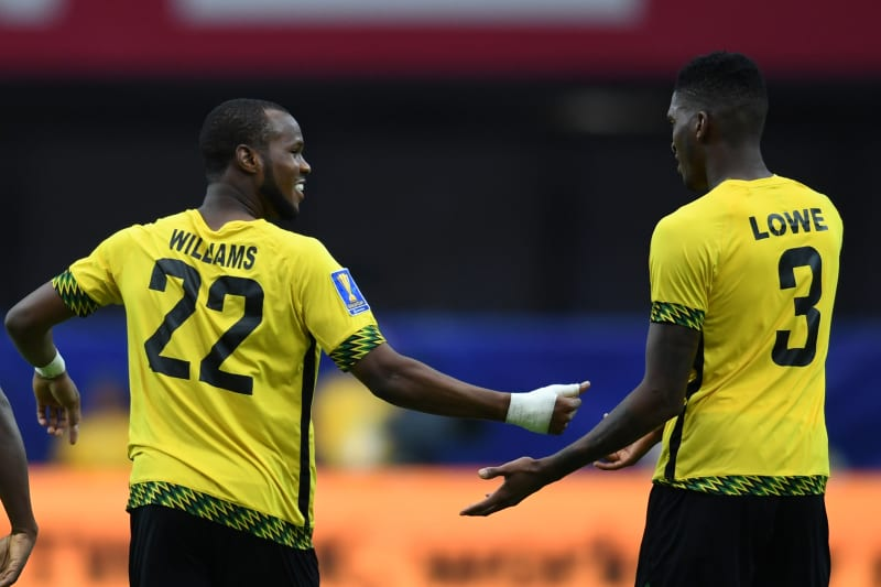 Jamaica Advances to 2017 Gold Cup Semifinal with 2-1 Win over Canada |  Bleacher Report | Latest News, Videos and Highlights