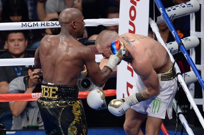 Vegas how to place bet on mayweather vs mcgregor bitcoins images of spring