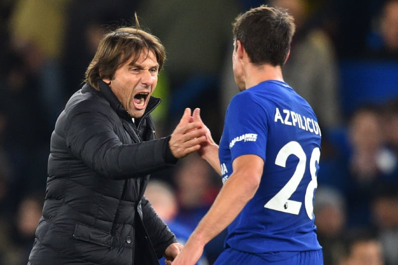 Resetting Chelsea S Targets For The 2017 18 Season Bleacher Report Latest News Videos And Highlights