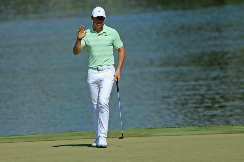 Rory Mcilroy Picks Up 1st Win Of 2018 At Arnold Palmer Invitational Bleacher Report Latest News Videos And Highlights