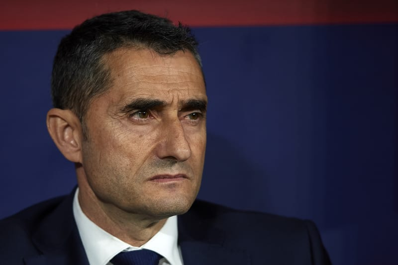Barcelona Manager Ernesto Valverde Reportedly Considering Future At Club Bleacher Report Latest News Videos And Highlights