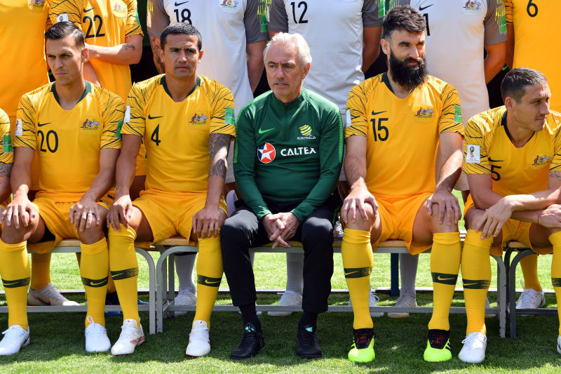 Socceroos coach betting line bristol mayor betting sites