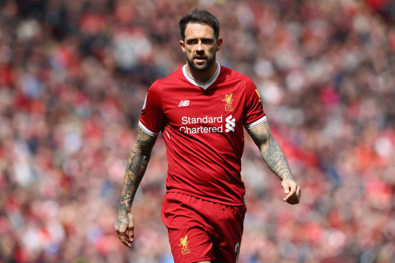 Liverpool Transfer News Danny Ings Set For Exit In Latest Rumours Bleacher Report Latest News Videos And Highlights