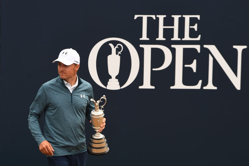 British open field betting where to buy bitcoins anonymously