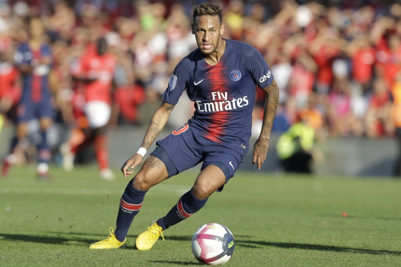 Neymar Reportedly Has 2019 Transfer Agreement In Principle With Real Madrid Bleacher Report Latest News Videos And Highlights