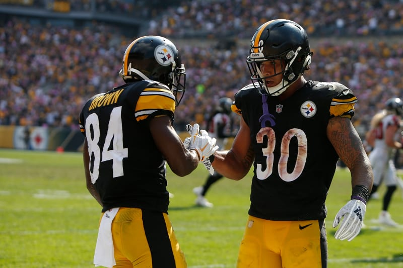 Steelers bengals betting picks how will sports betting ruling affect poker