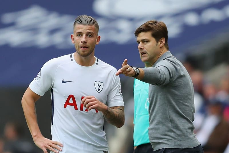 Mauricio Pochettino Toby Alderweireld S Contract Option To Be Activated Bleacher Report Latest News Videos And Highlights
