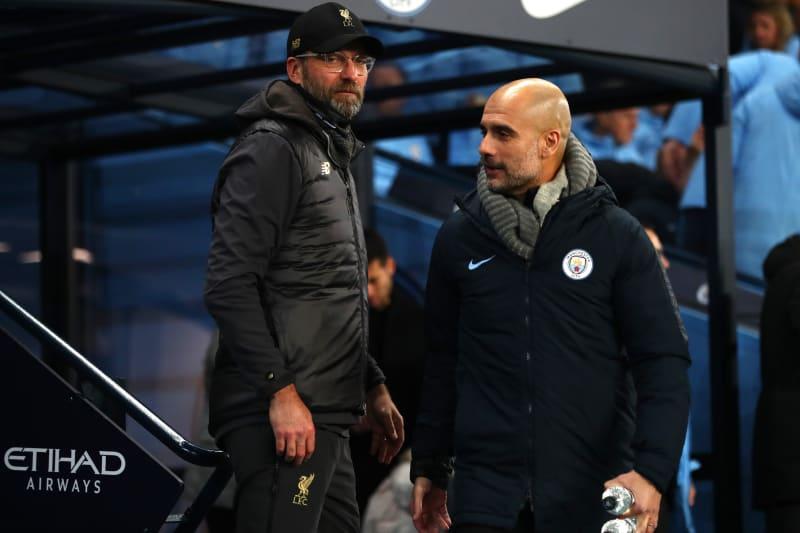 Jurgen Klopp Discusses Pep Guardiola Phone Call After Liverpool S Ucl Final Win Bleacher Report Latest News Videos And Highlights