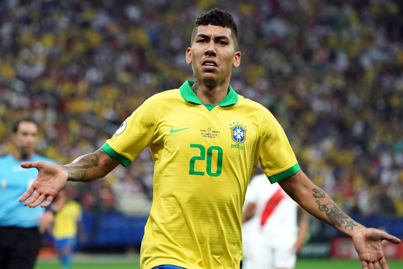 Brazil Vs Paraguay Odds Live Stream Tv Schedule For 2019 Copa America Bleacher Report Latest News Videos And Highlights
