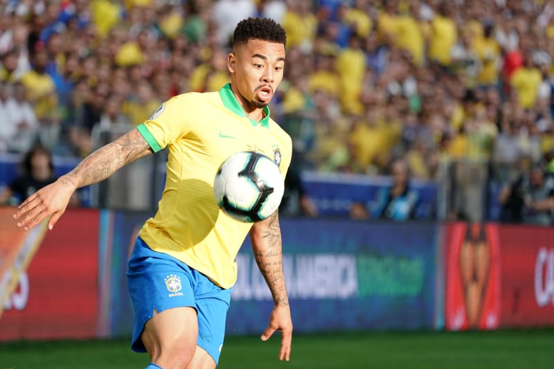 Copa America 2019 Tv Schedule And Live Stream For Quarter Finals Fixtures Bleacher Report Latest News Videos And Highlights